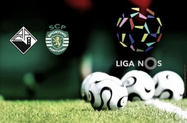 Académica x Sporting: Briosa a zeros enfrenta frustrado Leão europeu