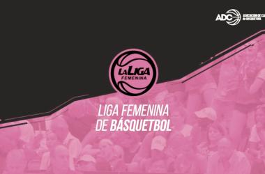 La liga femenina en plena acción | Foto: Liga Femenina de Basquet