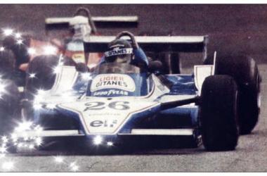 Até então o melhor ano da equipe. (Fotos:  Bestlap/Formel1mic)