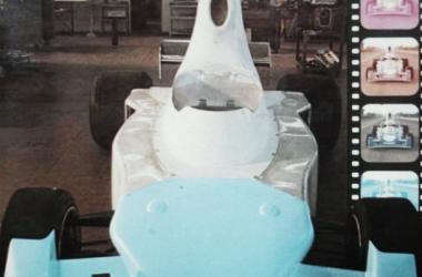 Ligier foi uma das equipes mais importantes da Fórmula 1 nos anos 70 (Foto: Divulgação/Bestlap - Formel1mic)