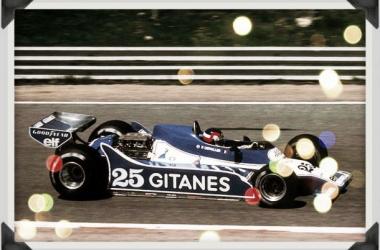 Especial Ligier - Temporada de 1979 - Capitulo 4
