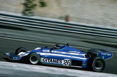 Equipe foi uma da mais importantes da Fórmula 1 nos anos 70. (Foto: Divulgação Bestlap / Formel1mic)