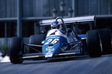 Especial Ligier - Temporada de 1983 - Capitulo 8