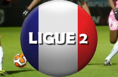 Ligue 2 : La première journée