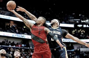 Guía Playoffs NBA 2018: Portland Trail Blazers vs New Orleans Pelicans, la serie más pareja