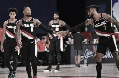 Resumen de la jornada NBA: noche de actuaciones estelares