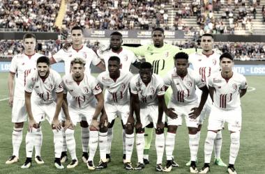 Com Thiago Mendes e Luiz Araújo titulares, Lille é derrotado pela Atalanta em amistoso
