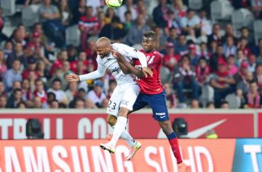 Amadou face à Briand, pour un score nul et vierge