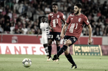Previa Lille-Bordeaux: Nicolas De Préville vuelve prematuramente al Norte