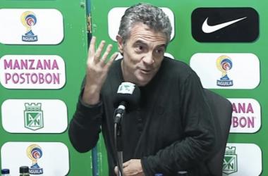 Nacional ganó, goleó y gustó ante su gente. | Foto: WIN Sports