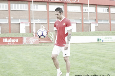 (Foto: Web Oficial Real Sporting de Gijón)