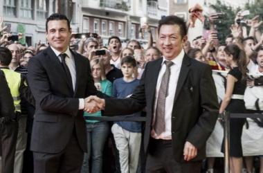 Foto: Lázaro de la Peña | VCF.