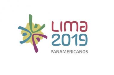 Poster oficial del evento Panamericano