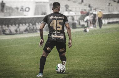 Foto: Felipe Santos / Ceará