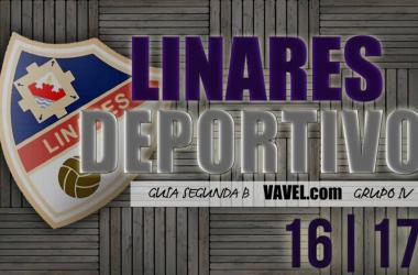 Guía VAVEL Linares Deportivo 2016/17