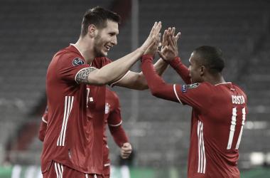 Com boa atuação de Süle, Bayern vence Lokomotiv Moscou e mantém longa invencibilidade
