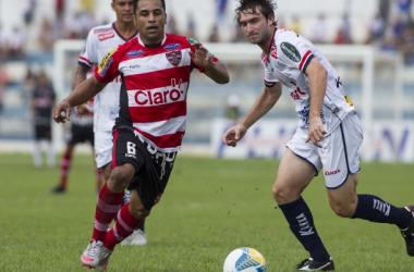 Com desfalques, Linense recebe o Penapolense por vaga na final da Copa Paulista
