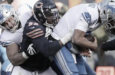 Análisis previo a la temporada 2019: Chicago Bears y Detroit Lions