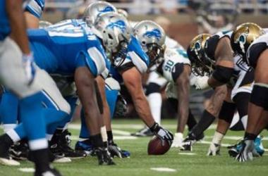 Detroit Lions - Jacksonville Jaguars Week 3 Preview