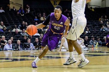 Lipscomb will play top seeded North Florida on Thursday evening. Photo: Lipscomb Sports Infortmation
