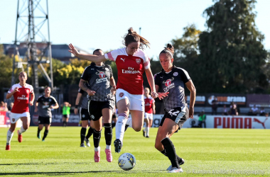WSL Week 6 Review: Arsenal thrash Reading