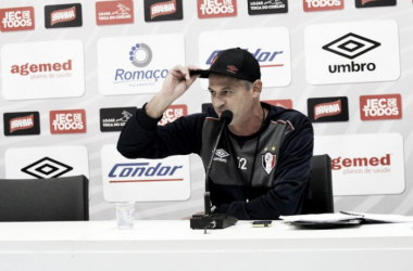 (Foto: Divulgação / Joinville Esporte Clube)