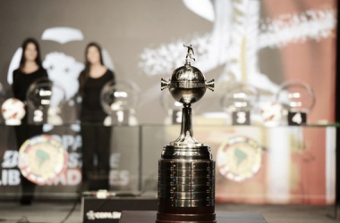 Internacional divulga lista de jogadores inscritos na Libertadores