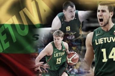 Guía VAVEL Eurobasket 2017: Lituania, en busca del ansiado oro