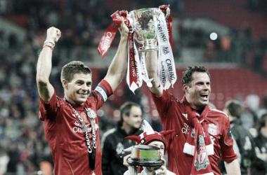Saldo rojo: los ocho títulos del Liverpool en la Copa de la Liga
