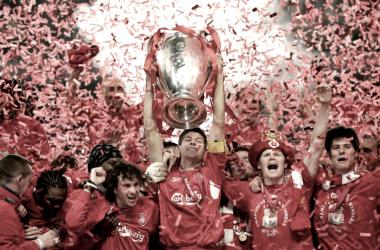 AC Milan 3-3 Liverpool FC: porque los milagros sí existen