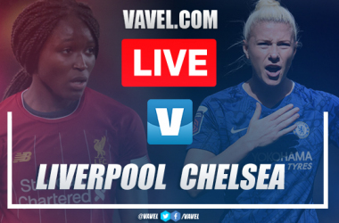 Liverpool Women vs Chelsea Women: Live Stream TV Updates and How to Watch Women's Super League 2019 (1-1)