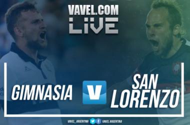 Gimnasia vs San Lorenzo | Foto: VAVEL