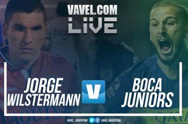Jorge Wilstermann vs Boca Juniors EN VIVO online por Copa Libertadores 2019