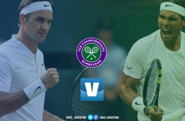 Wimbledon 2018: análisis del cuadro masculino   Foto: VAVEL