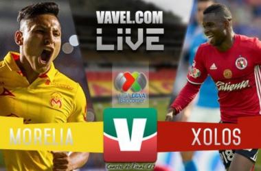 Resultado Xolos vs Monarcas, Cuartos de Final (2-0)