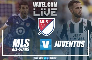 MLS All-Star 2018 || Santiago Arxé i Carbona (VAVEL.com)