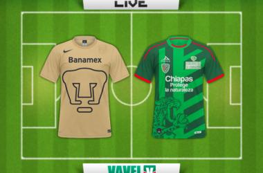 Resultado Pumas - Toluca en Liga MX 2015 (0-0)
