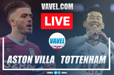 Aston Villa 2-3 Tottenham Hotspur: Goals and Highlights Premier League 2019-2020