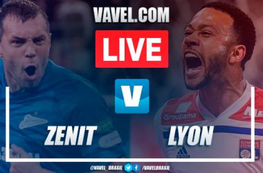 Gols e melhores momentos Zenit 2 x 0 Lyon pela Champions League 19-20