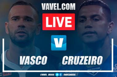 Gols e melhores momentosVasco 1x 0 Cruzeiro pelo Campeonato Brasileiro 2019