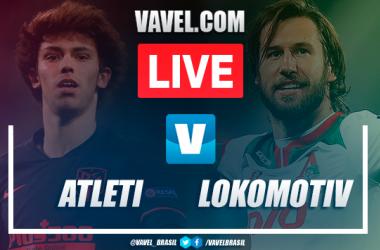 Gols e melhores momentos de Atlético de Madrid x Lokomotiv pela Champions League (2-0)