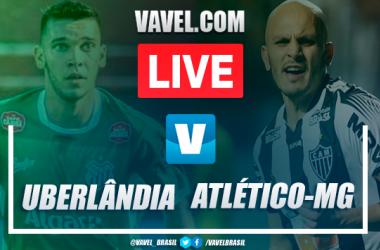 Gols e melhores momentos Uberlândia 0x1 Atlético-MG pelo Campeonato Mineiro 2020