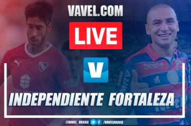 Gol e melhores momentos Independiente 1x0 Fortaleza pela Copa Sul-Americana