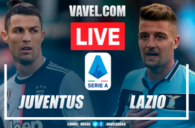 Gols e melhores momentos de Juventus x Lazio na Serie A (2-1)