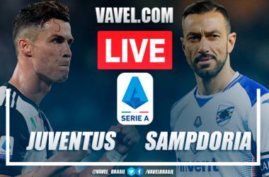 Gols e melhores momentos de Juventus x Sampdoria na Serie A (2-0)