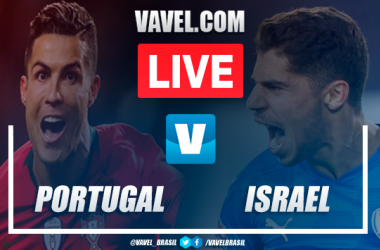 Highlights: Portugal 4-0 Israel in friendly match