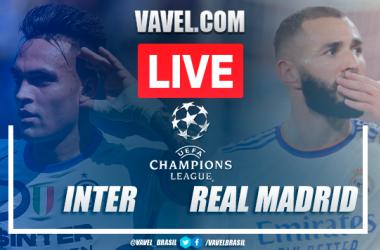 Gol e melhores momentos de Internazionale 0x1 Real Madrid pela Champions League