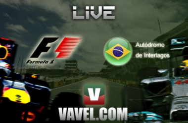 GP do Brasil 2014 de F1 directo online e ao vivo