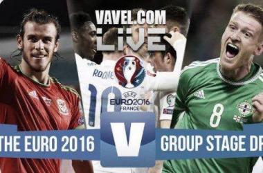 Suivez le tirage de l'EURO 2016 en direct