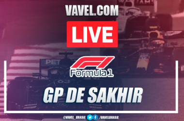 Melhores momentos do GP de Sakhir Fórmula 1 2020